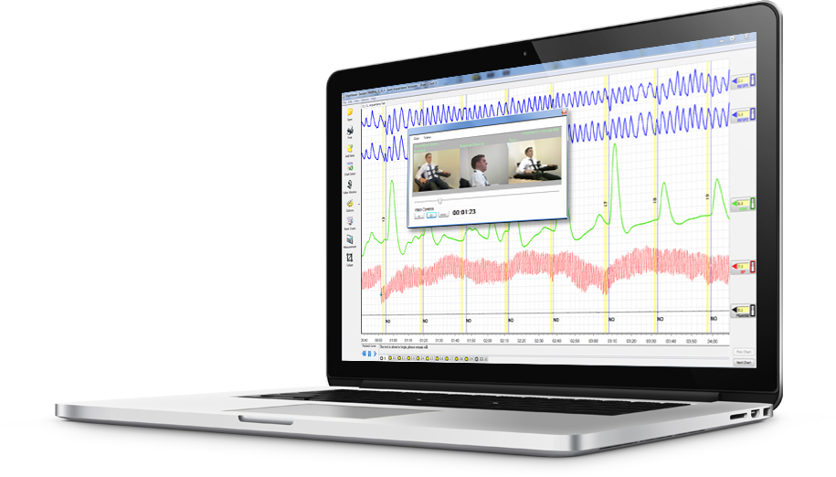 Polygraph Pro Suite™ Quick Start – Version 4.1 and Higher